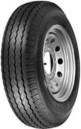 Power King Low Boy Tires